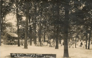 The Grove, Knights Park, Collingswood, NJ #5321