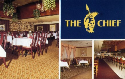The Indian Chief, Medford, NJ