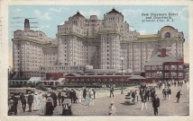 New Traymore Hotel, Atlantic City, NJ