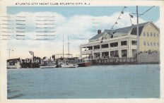 Atlantic City Yacht Club,, Atlantic City, NJ