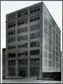 Dreer Building,1306 Spring Garden, Phila., PA