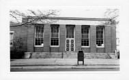 Riverton Post Office undated photo