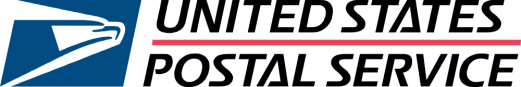 USPS logo in use since 1993