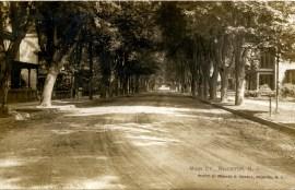 Main Street, Riverton, NJ 1908