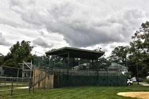 Riverton Grandstand Sept. 17, 2011