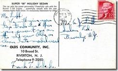 Olds Community, 10 Broad St., Riverton, NJ 1955 back (1280x764)