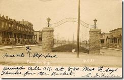 Park Boulevard Entrance, Camden, NJ 1909 postmark (1280x828)