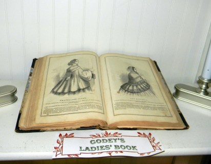 Godey's Ladies' Book