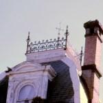 Biddle Mansion by M. Robinson