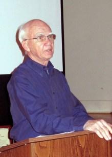 Mayor William C. Brown