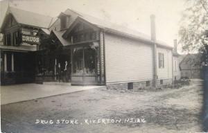 Drug Store - Riverton, NJ