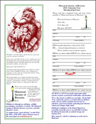 2016 membership dues form snapshot
