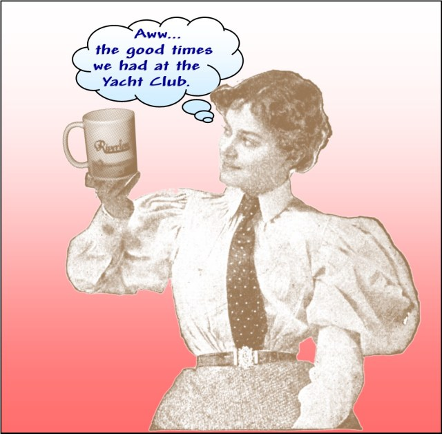 RYC-lady mug