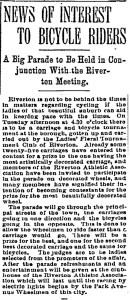 News of Interest... Philadelphia Inquirer, September 19, 1894, Page 3