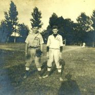 baseball players 1905