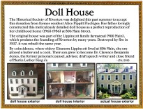 doll house information