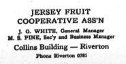 Jersey Fruit Coop, The New Era, Nov 1, 1945