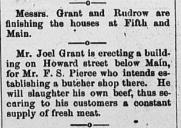 Riverton Journal, March 15, 1881
