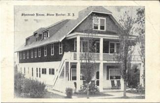 Sherwood House, Stone Harbor, NJ