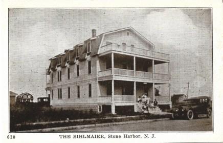The Bihlmaier, Stone Harbor, NJ