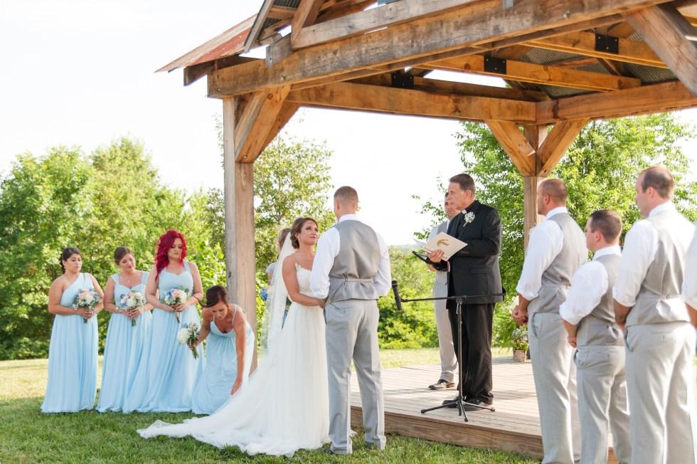 Ariel Justin Wedding 00593