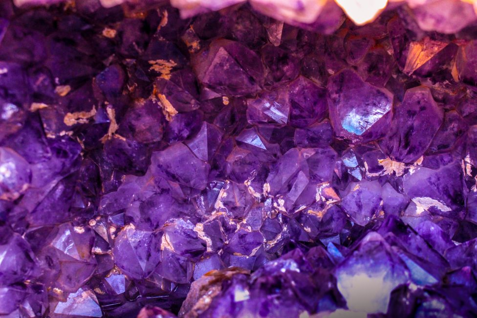 closeup-photo-of-purple-gemstones-1121123