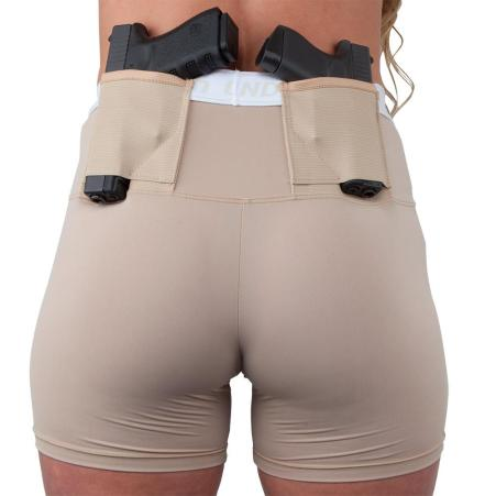 UnderTech Undercover Concealed Carry Shorts