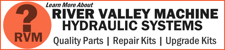 Hydraulic Systems @ River Valley Machine