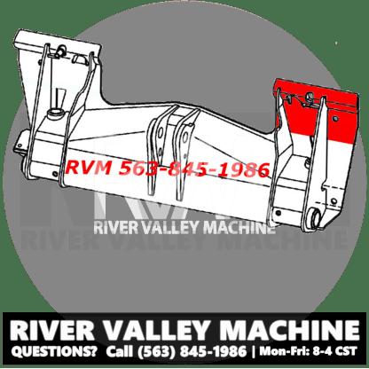River Valley Machine Repair Kit for Bobcat Botach