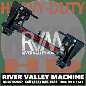 6718752-HD @ RVM, LLC   River Valley Machine
