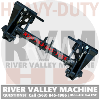 6718752-HD @ RVM, LLC | River Valley Machine
