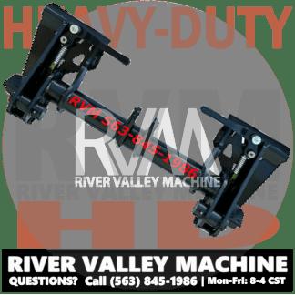 6718752-HD @ RVM, LLC | River Valley Machine
