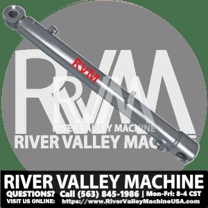 Hydraulic Cylinder [7191555] @ River Valley Machine USA | RVM, LLC
