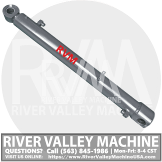 Hydraulic Cylinder [7191555] @ River Valley Machine USA | RVM, LLC