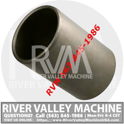 6562067 Bushing @ River Valley Machine | RVM, LLC