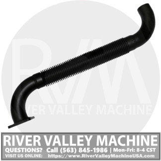 RVM, LLC | River Valley Machine | Dubuque, Iowa | USA