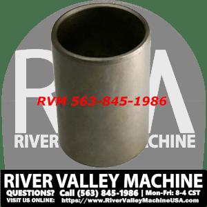 6703448 Bushing @ RVM, LLC   River Valley Machine