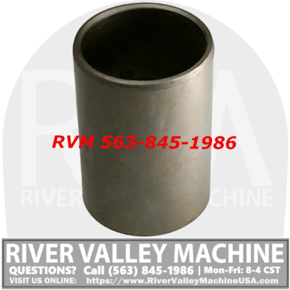 6802752 Bushing @ River Valley Machine | RVM, LLC