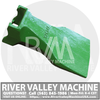 V29S6F SuperV Flared Bucket Tooth @ River Valley Machine USA | RVM, LLC