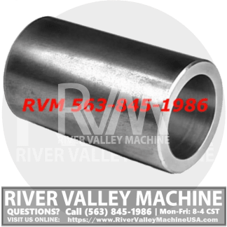 6717666 Bushing @ River Valley Machine | RVM, LLC