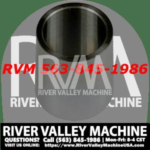6731254 Bushing / Reducer @ RVM, LLC | River Valley Machine
