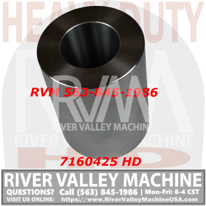 7160425-HD HEAVY-DUTY Bushing @ RVM, LLC | River Valley Machine