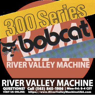 Bobcat® 300 Series