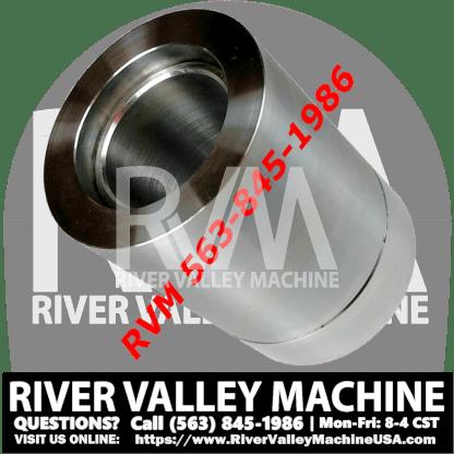6729353 Bushing @ River Valley Machine | RVM, LLC