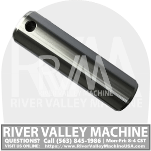 9226818 Tine Pin @ River Valley Machine | RVM, LLC
