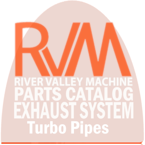 Exhaust System Components & Parts @ River Valley Machine