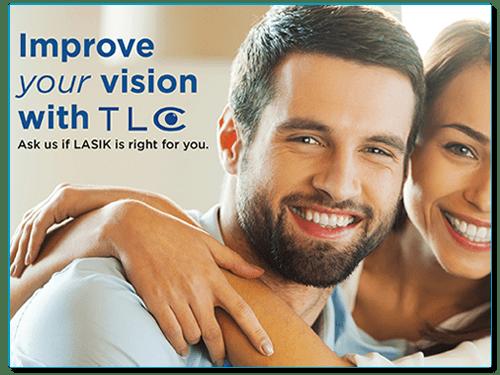LASIK & Refractive Surgery Co-Management