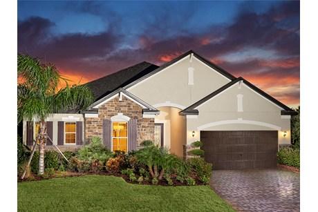 Raven Crest Bradenton Florida New Homes Community