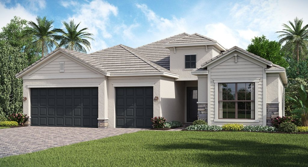 Lennar Homes Bradenton & Lakewood Ranch & Riverview Florida