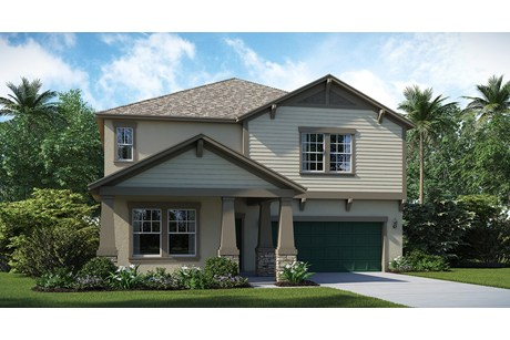 The Enclave At Boyette Riverview Florida Real Estate | Riverview Realtor | Homes for Sale | Riverview Florida